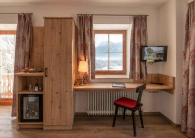 Zimmer / Schreibtisch Beispiel