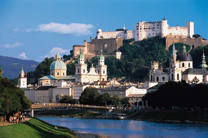 Salzburg - 47 km