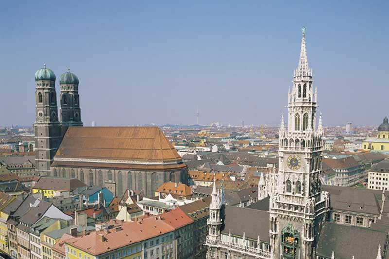 München - 114 km