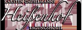 Tagungs- und Seminarhotel HEISSENHOF INZELL