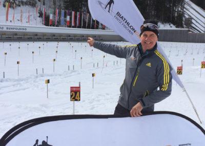 Biathloncamp Fritz Fischer