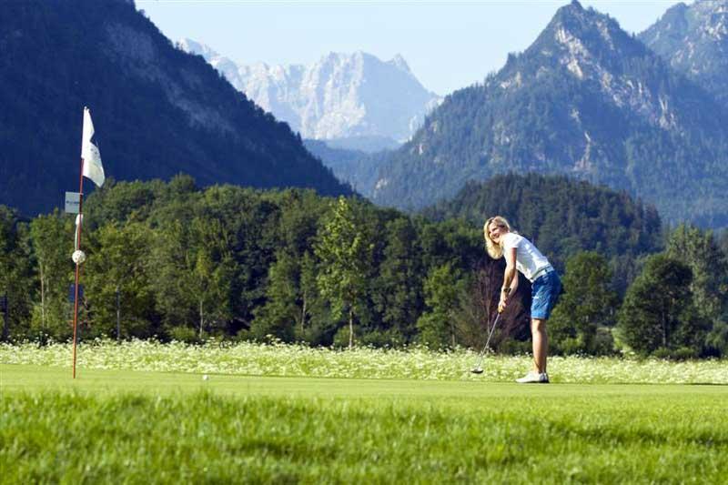 Golf Ruhpolding