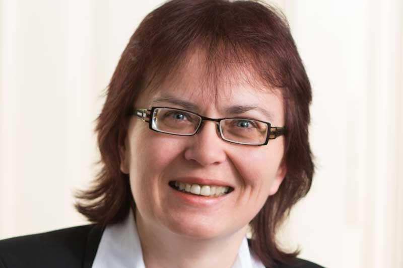 Monika Gauselmann